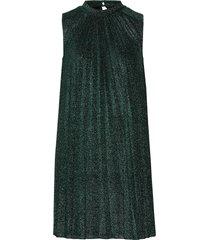 diva dress korte jurk groen guess jeans