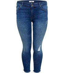 jeans carwilly reg skinny ank