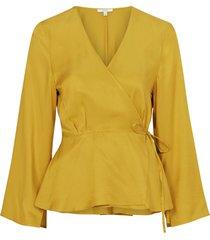 omlottblus jojo blouse