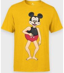 koszulka kostium myszki mickey