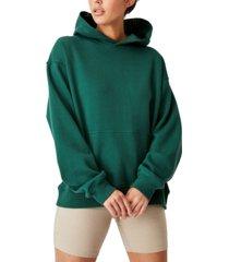 women's classic hoodie