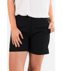 shorts negro derek 819903