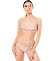 bikini sand rosa dior élida