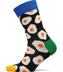sunny side up sock underwear socks regular socks multi/mönstrad happy socks