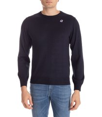 k-way sweater