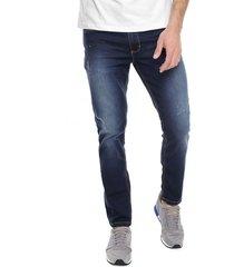 s5054 jean de moda para hombre.