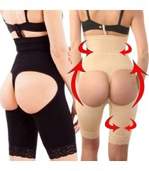 butt lift booster booty panty tummy control girdle enhancer cincher body shaper