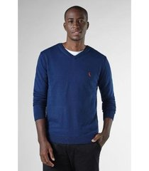 suéter reserva v cotton masculino