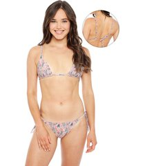 bikini maui and sons multicolor