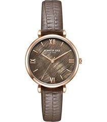 reloj café kenneth cole new york