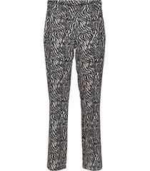 &co woman pantalon pa142-a roos