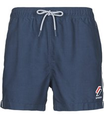 zwembroek superdry tri series swim short