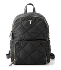 cathy's concepts personalized quilted nylon backpack