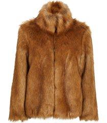 jack faux fur