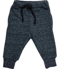 pantalón gris cacu guau rústico