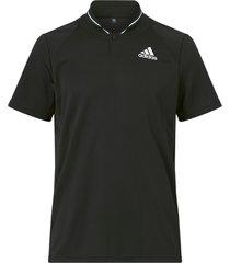 padeltröja / tenniströja club rib polo