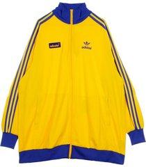 70s track suit jacket