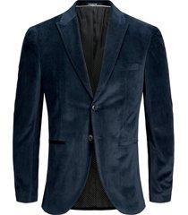 blazer velours