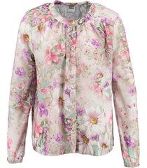 vero moda polyester blouse