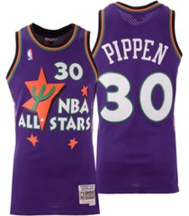 mitchell & ness men's scottie pippen nba all star 1995 swingman jersey