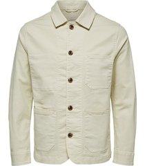 slhjackson cotton jacket