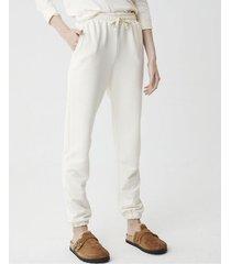 pantalón blanco system colette