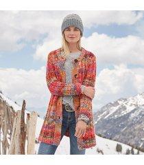 pinebrook long cardigan sweater