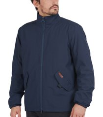 barbour men's brinkburn rain jacket