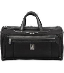 travelpro platinum elite regional underseat duffle bag
