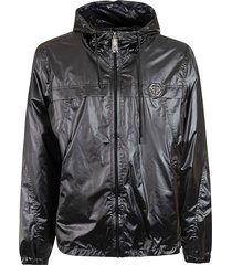 philipp plein star nylon jacket