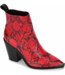 kenneth cole new york women's west side booties women's shoes