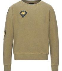 barbed sweatshirts