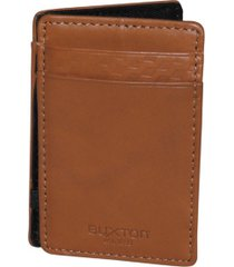 bellamy rfid i.d. magic wallet