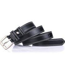 cinturón para mujer/estilo accesorio/ vestido-negro