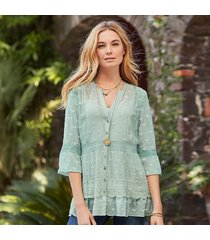 misty dreams tunic
