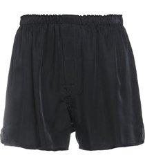 ann demeulemeester shorts & bermuda shorts