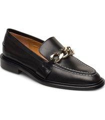 marittima vacchetta loafers låga skor svart atp atelier
