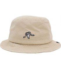 gorro bucket classic bone kaya unite
