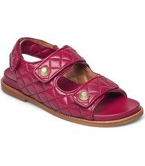 sandals 2757 shoes summer shoes flat sandals rosa billi bi