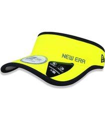 viseira new era new era booking program amarelo