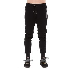 balmain bands sweatpants
