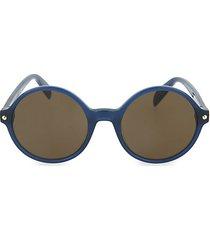 54mm round sunglasses
