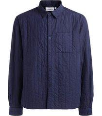 kenzo blue cheetah jacket