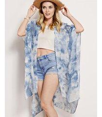 kimono azul nuevas historias batik color la134-48