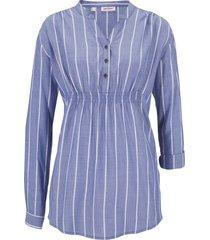 tunica lunga (blu) - john baner jeanswear