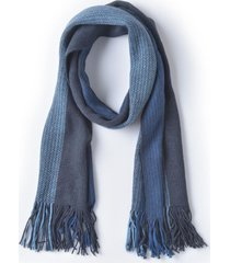 bufanda seattle azul ferouch