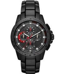 reloj michael kors ryker cronografo mk8529 hombre