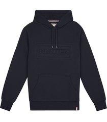 men's original logo hoodie