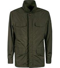 moorer quad pocket concealed jacket
