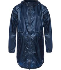 'rosewell' hooded rain jacket